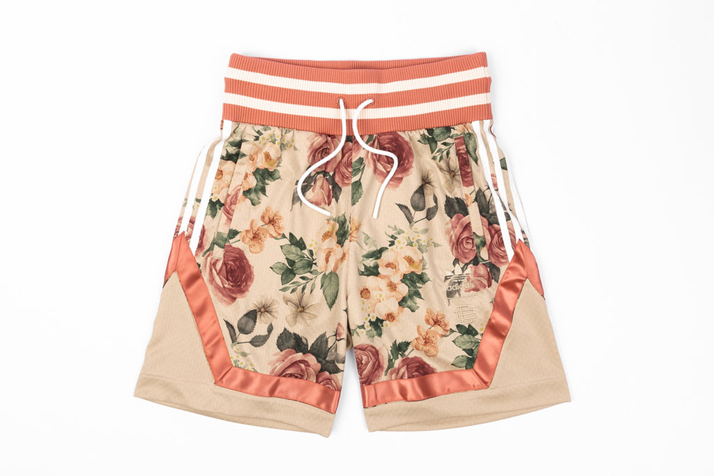 ADIDAS ORIGINALS X ERIC EMANUEL SHORTS