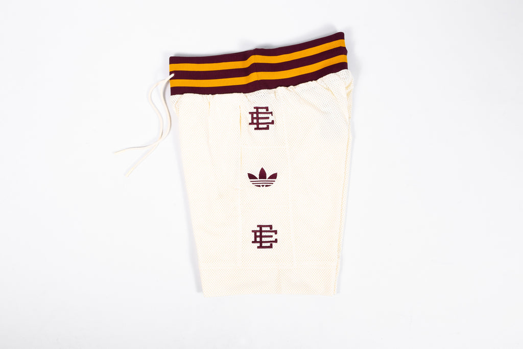 ADIDAS ORIGINALS X ERIC EMANUEL HEAVY  SHORTS