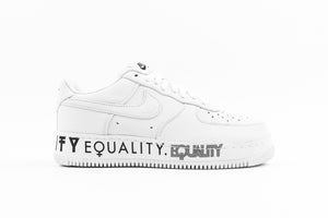 "NIKE AIR FORCE 1 LOW CMFT ""EQUALITY"""