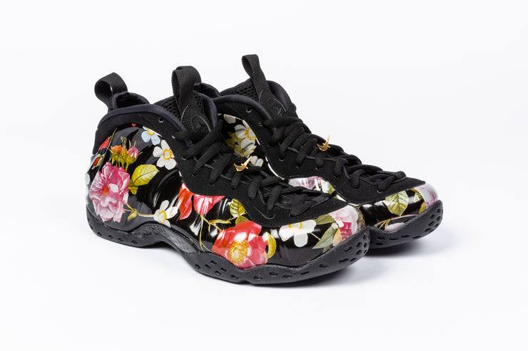 "NIKE AIR FOAMPOSITE ONE ""FLORAL"""