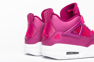 "AIR JORDAN 4 RETRO (GS) ""FOR THE LOVE OF THE GAME"""