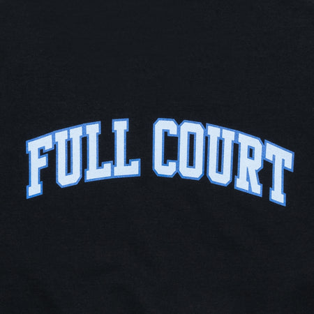 FULL COURT PRESS FC ARCH CREWNECK SWEATER