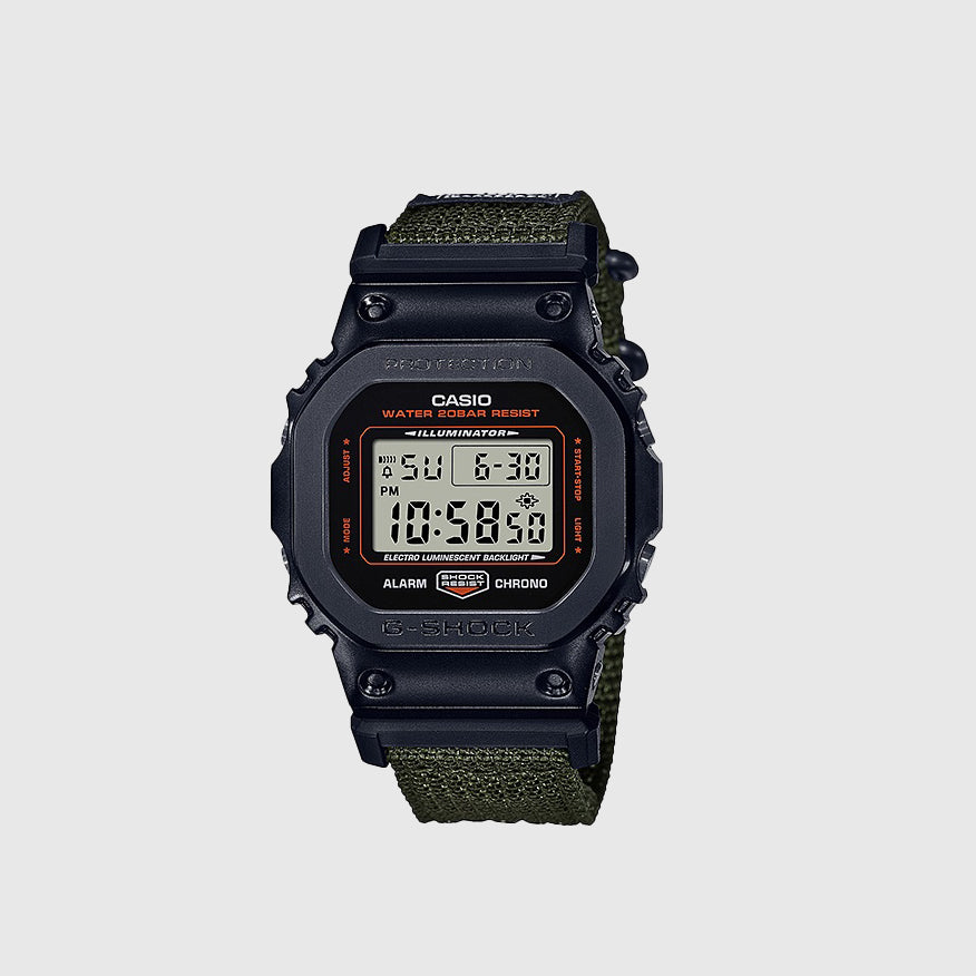 "G-SHOCK GM-5600 X PORTER ""85TH ANNIVERSARY"""