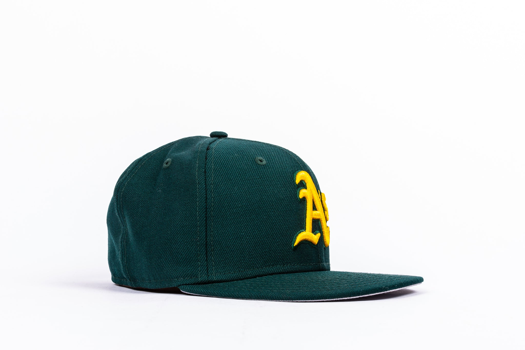 NEW ERA 59FIFTY OAKLAND ATHLETICS (1994-2013) FITTED