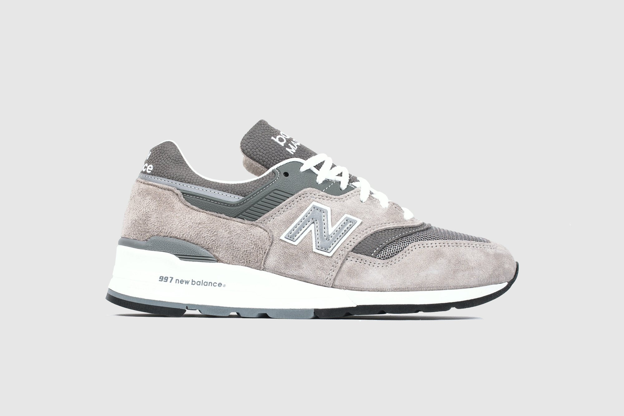 NEW BALANCE M997GY2 'MADE IN THE USA'