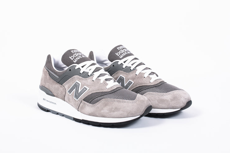 "NEW BALANCE M997GY2 ""MADE IN THE USA"""