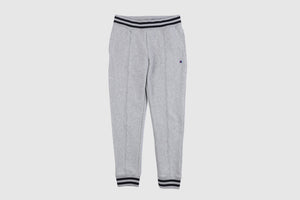 CHAMPION REVERSE WEAVE RIBBED CUFF SWEATPANT