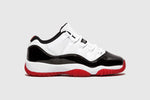 "AIR JORDAN 11 RETRO LOW (GS) ""CHICAGO"""