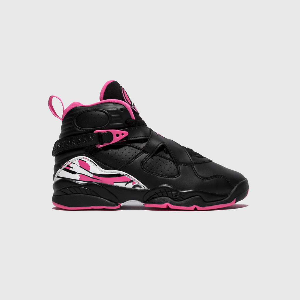 "AIR JORDAN 8 RETRO (GS) ""PINKSICLE"""