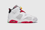 "AIR JORDAN 6 RETRO (GS) ""HARE"""