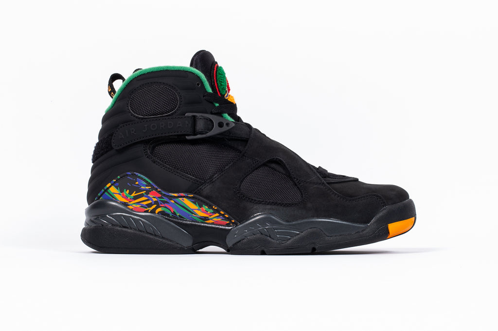 "AIR JORDAN 8 RETRO (GS) ""AIR RAID"""