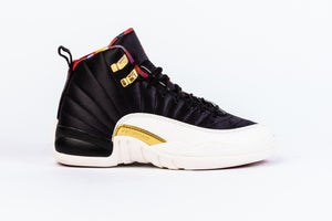 "AIR JORDAN 12 RETRO ""CNY"" (GS)"