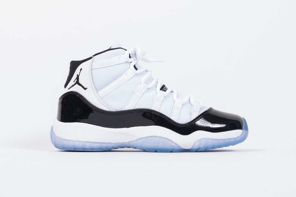 "AIR JORDAN 11 RETRO (GS) ""CONCORD"""