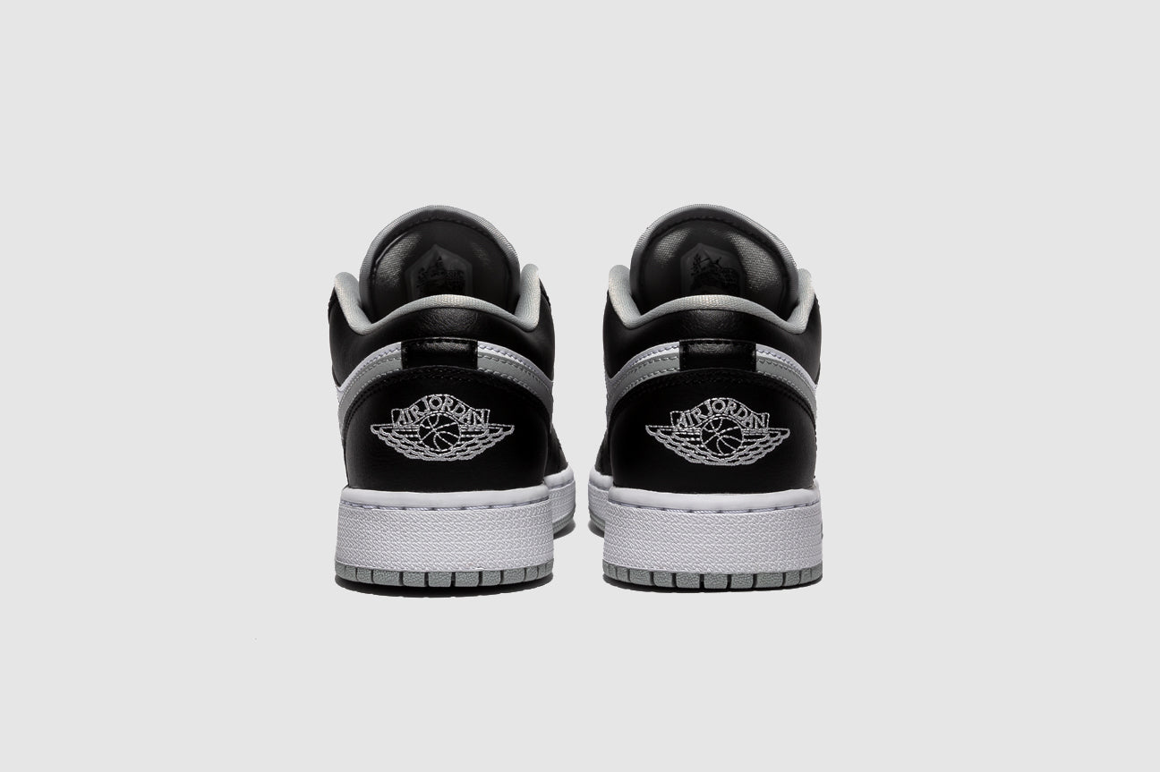 "AIR JORDAN 1 LOW (GS) ""SHADOW"""