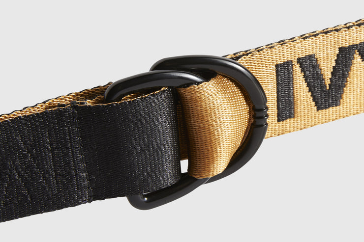 ADIDAS ORIGINALS LOGO BELT X IVY PARK