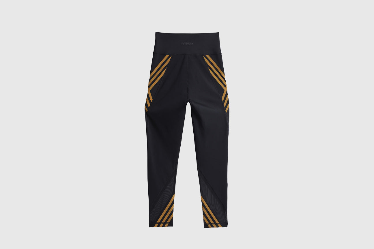 ADIDAS ORIGINALS 3-STRIPES TIGHTS X IVY PARK
