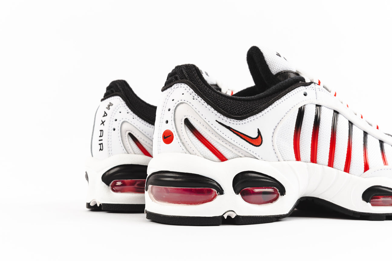 "NIKE AIR MAX TAILWIND 4 ""HABANERO RED"""