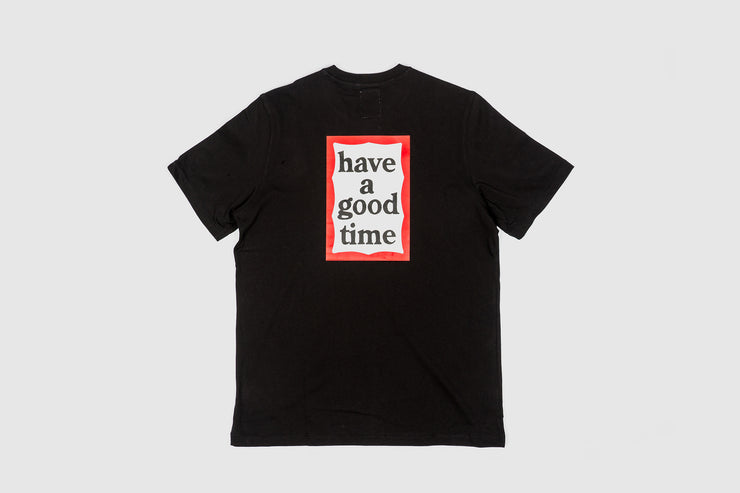 ADIDAS X HAVE A GOOD TIME S/S T-SHIRT