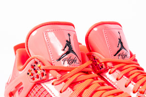 "WMNS AIR JORDAN 4 RETRO NRG ""HOT PUNCH"""