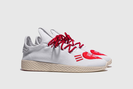 "ADIDAS ORIGINALS TENNIS HU X PHARRELL WILLIAMS ""HUMAN MADE"""