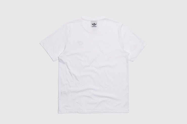 ADIDAS ORIGINALS 3P PACK TEE X HUMAN MADE