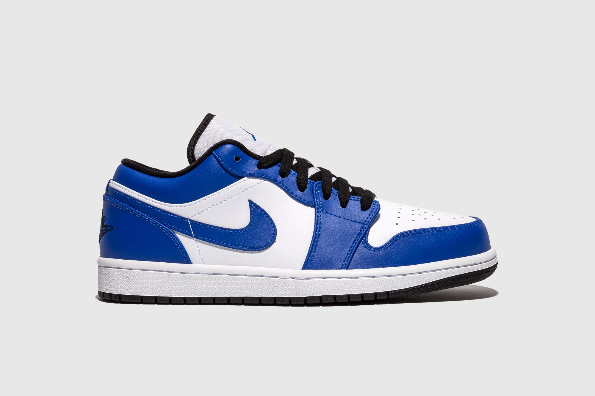 "AIR JORDAN 1 LOW ""HYPER ROYAL"""