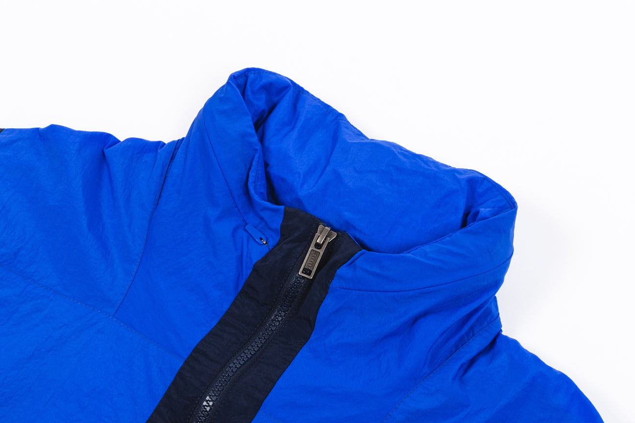 "JORDAN WINGS WINDWEAR ANORAK ""HYPER ROYAL"""