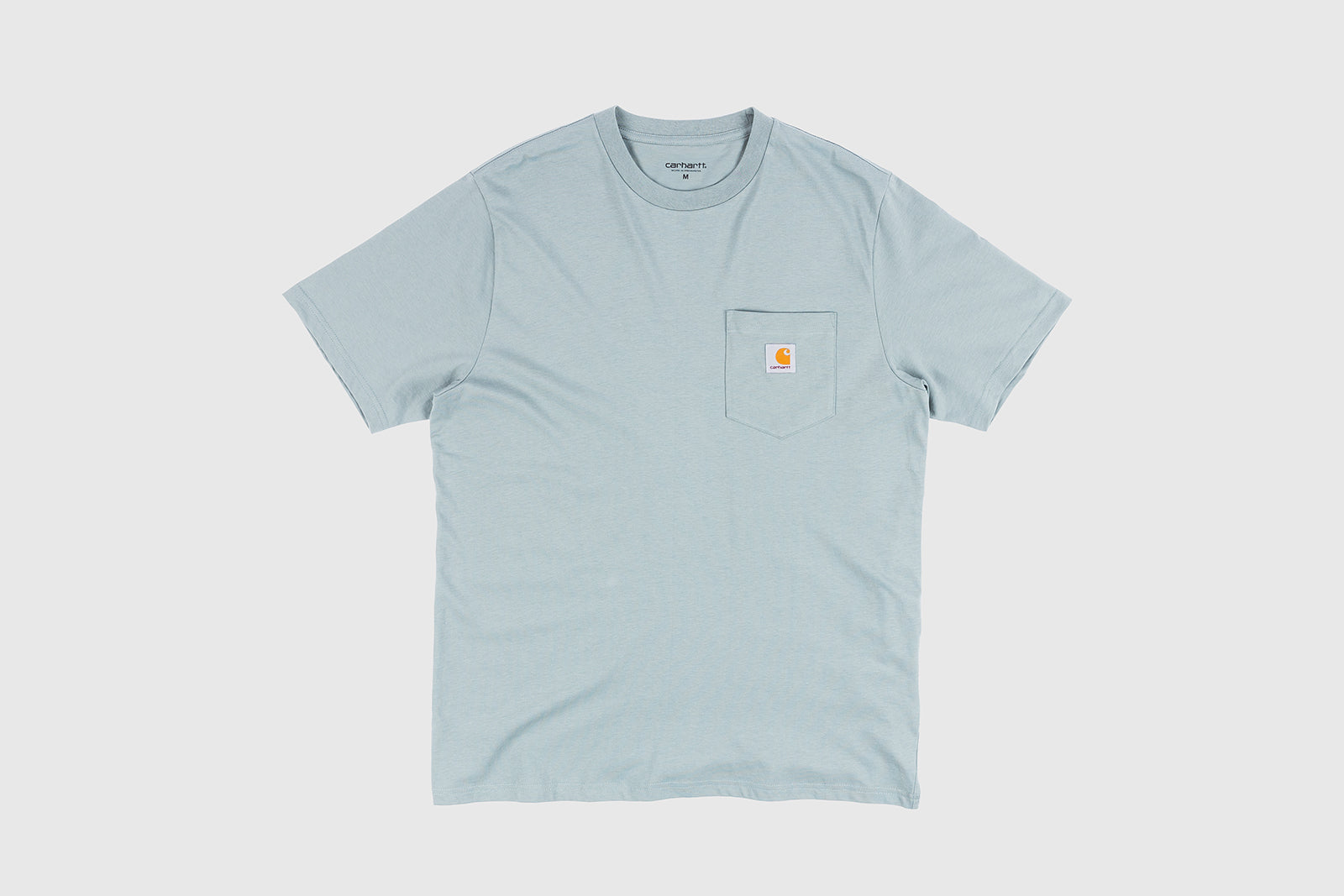 CARHARTT WIP S/S POCKET T-SHIRT