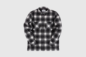 CARHARTT WIP HALLECK CHECK SHIRT