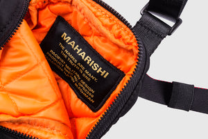 MAHARISHI MA HOLSTER BAG