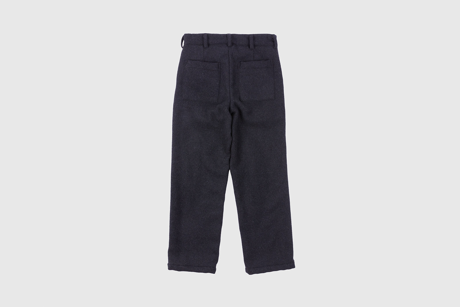 PAA DOUBLE PLEAT PANT