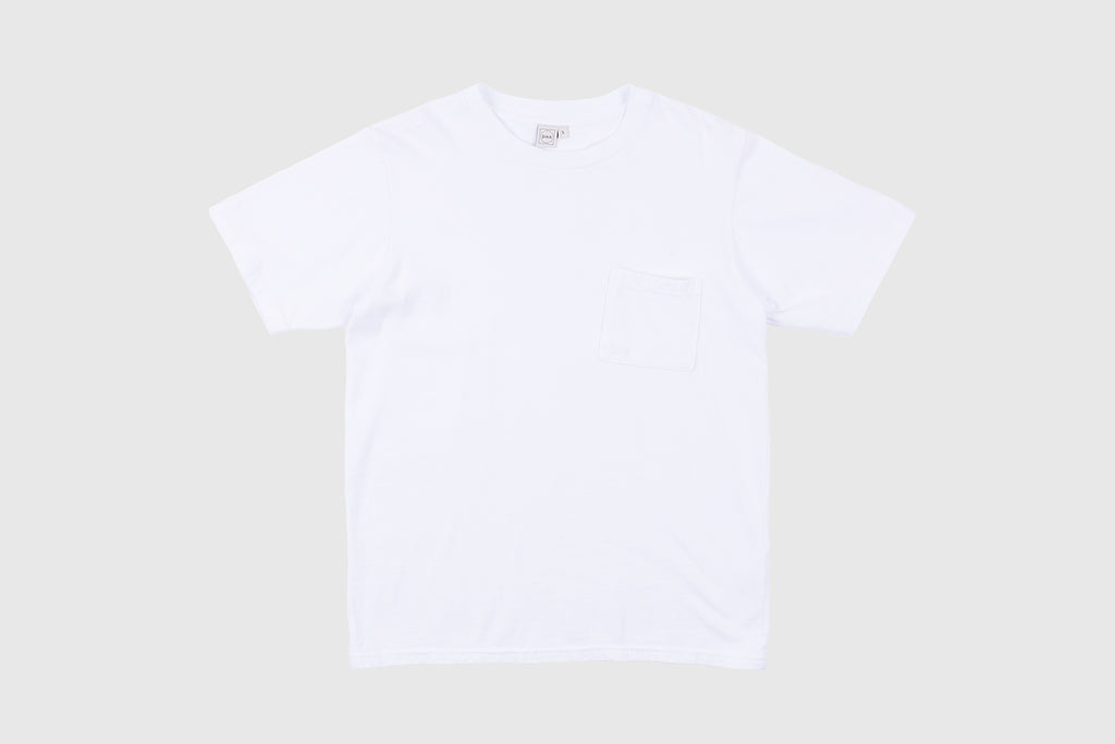 PAA S/S POCKET T-SHIRT