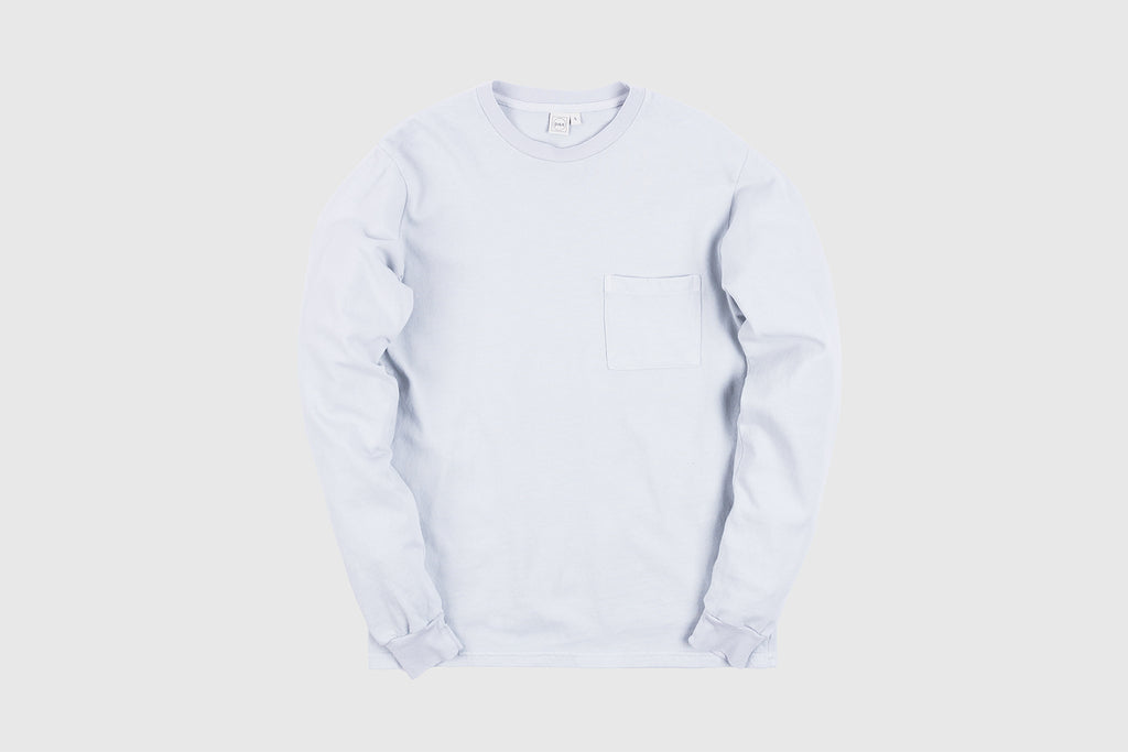PAA L/S POCKET T-SHIRT