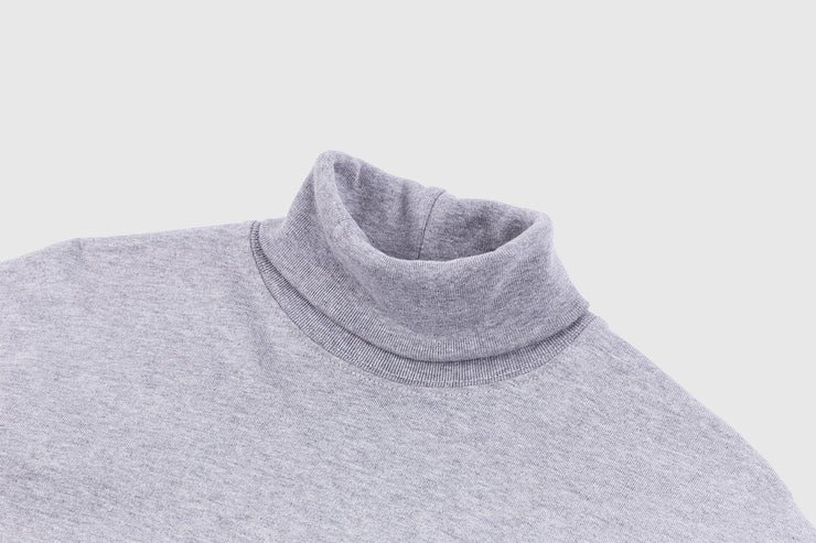 PAA TURTLENECK L/S T-SHIRT