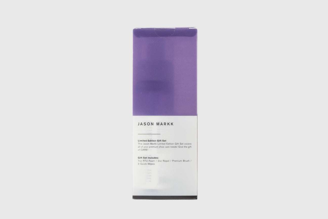 JASON MARKK (LIMITED EDITION GIFT SET)