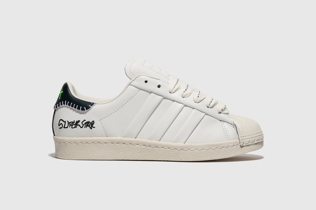 ADIDAS ORIGINALS SUPERSTAR X JONAH HILL