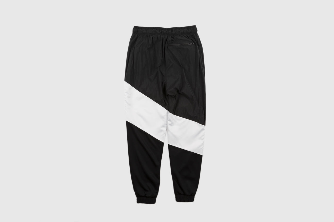 "JORDAN WINGS DIAMOND TRACK PANTS ""BLK/WHT"""