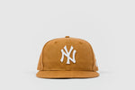 "NEW ERA JAPAN 59FIFTY NEW YORK YANKEES ""DUCK CANVAS"""