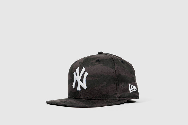 NEW ERA JAPAN 59FIFTY NEW YORK YANKEES 'TIGER CAMO'