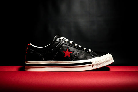 KASINA X CONVERSE ONE STAR OX