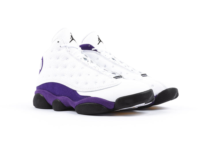 "AIR JORDAN 13 RETRO ""LAKERS"""
