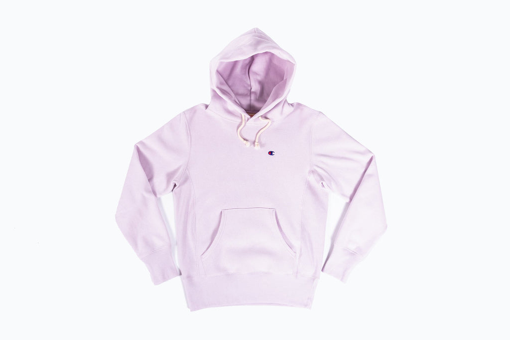 CHAMPION REVERSE WEAVE PULLOVER HOODY