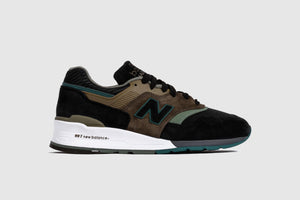 "NEW BALANCE M997PAA ""MADE IN THE USA"""