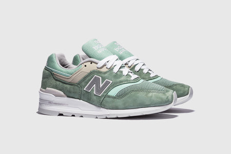 "NEW BALANCE M997SOB ""MADE IN USA"""