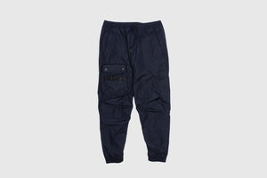 MAHARISHI DETACHABLE POCKET TRACKPANTS