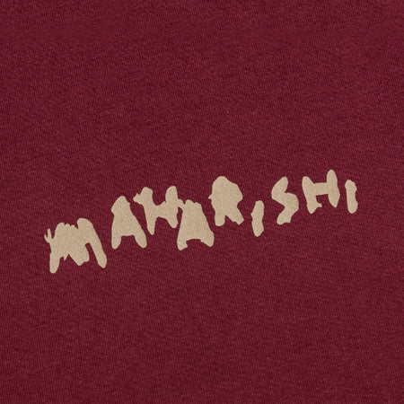 MAHARISHI DRAGON'S JOURNEY L/S T-SHIRT