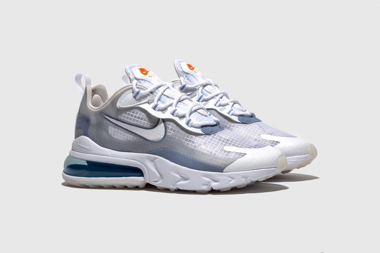 "NIKE AIR MAX 270 REACT SE ""INDIGO FOG"""
