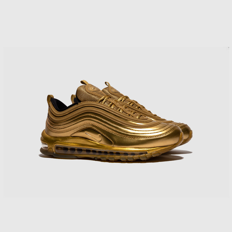"NIKE AIR MAX 97 QS ""GOLD MEDAL"""