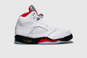"AIR JORDAN 5 RETRO ""FIRE RED"""