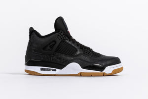 "AIR JORDAN 4 RETRO SE ""BLACK GUM"""